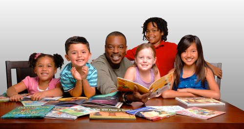 LeVar Burton, Reading Rainbow Kidz