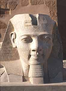 Ramses II
